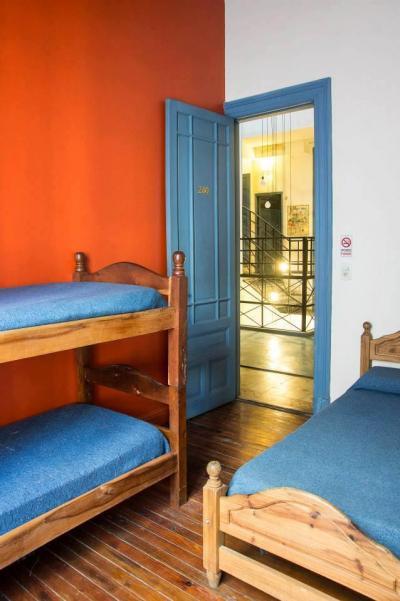 Hostels und Jugendherbergen - Urban 011 Hostel