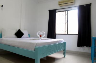 Hostels und Jugendherbergen - Mad Monkey Hostel Phnom Penh
