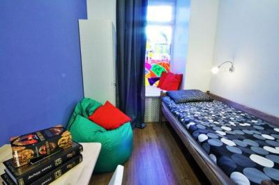 Hostels und Jugendherbergen - Hostel Qwerty