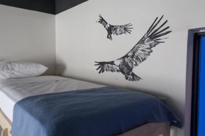 Hostels und Jugendherbergen - Hostel Boutique Merced 88