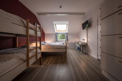 Hostels und Jugendherbergen - Auberge des 3 Fontaines