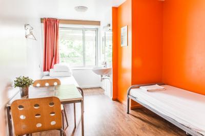 Hostels und Jugendherbergen - St Christopher's Inn Paris - Canal Hostel