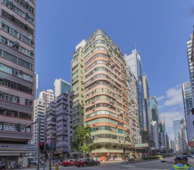Hostels und Jugendherbergen - Check Inn HK Hostel