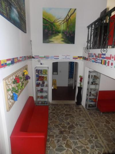 Hostels und Jugendherbergen - Art City Hostel