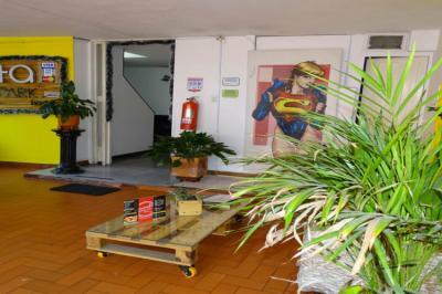 Hostels und Jugendherbergen - Violeta Park Hostel