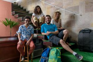 Hostels und Jugendherbergen - Maracana Hostel Vila Isabel