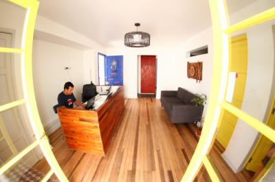 Hostels und Jugendherbergen - Hostal Vitalia