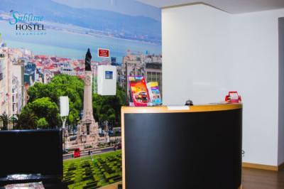 Hostels und Jugendherbergen - Braamcamp Sublime Hostel