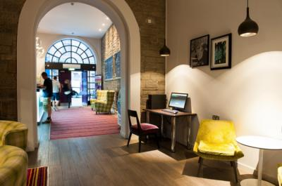 Hostels und Jugendherbergen - Safestay Edinburgh