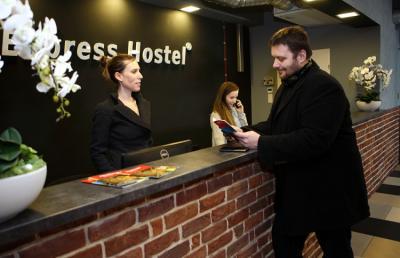 Hostels und Jugendherbergen - Express Hostel