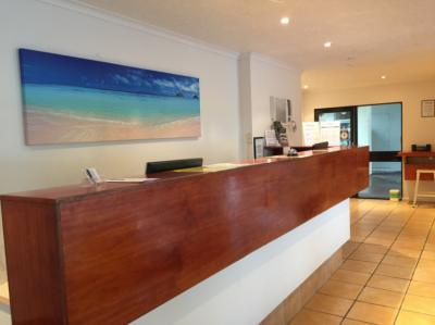 Hostels und Jugendherbergen - Hostel Koala Beach Resort