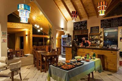 Hostels und Jugendherbergen - America del Sur Hostel Calafate