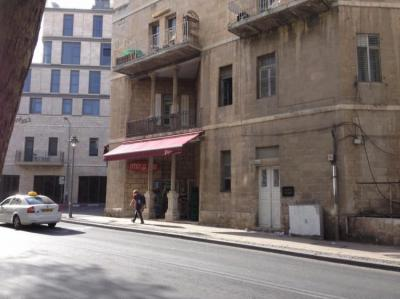 Hostels und Jugendherbergen - Rich's Place in the City Center Hostel