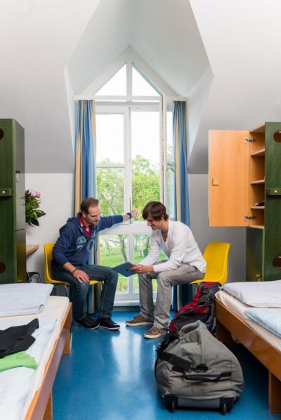 Hostels und Jugendherbergen - Palace Hostel