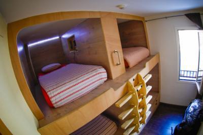 Hostels und Jugendherbergen - Hostel One Paralelo