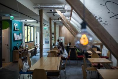 Hostels und Jugendherbergen - DREAM Hostel Warsaw