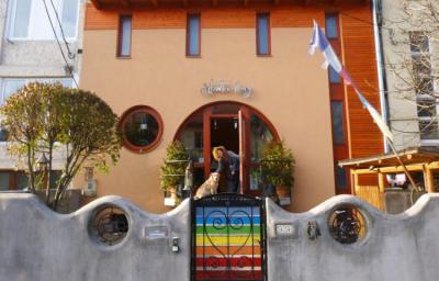 Hostels und Jugendherbergen - Shantee House