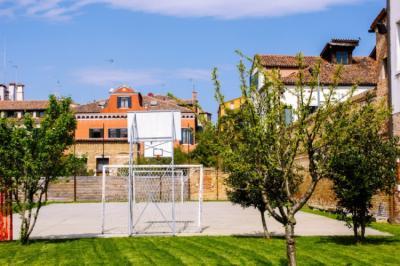 Hostels und Jugendherbergen - Ostello S. Fosca - CPU Venice Hostels