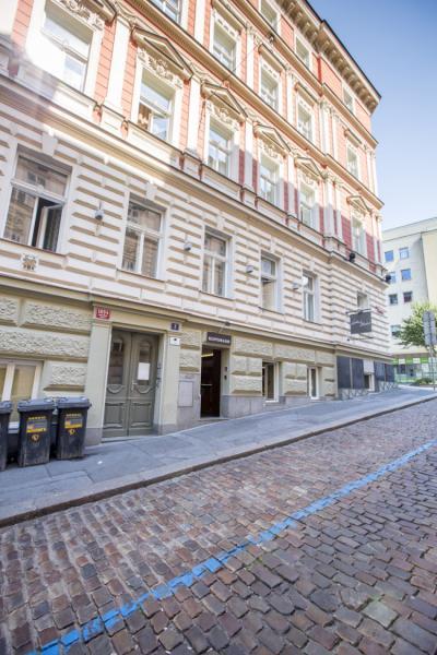 Hostels und Jugendherbergen - Sophie's Hostel