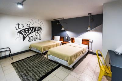 Hostels und Jugendherbergen - Selina Rio
