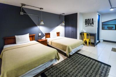 Hostels und Jugendherbergen - Selina Secret Garden Lisbon
