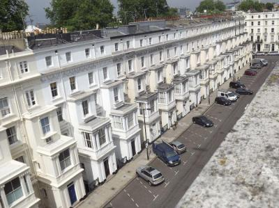 Hostels und Jugendherbergen - Hostel One Notting Hill