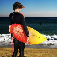 Hostels und Jugendherbergen - Amistat Beach Hostel Barcelona