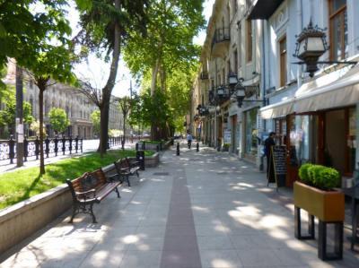 Hostels und Jugendherbergen - Opera Rooms & Hostel Tbilisi