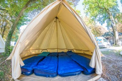 Hostels und Jugendherbergen - Valencia All-Inclusive Camping