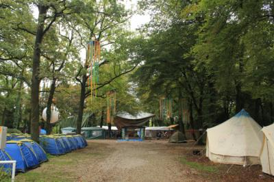 Hostels und Jugendherbergen - Oktoberfest & Springfest All-Inclusive Camping