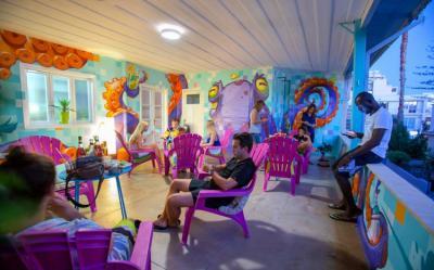 Hostels und Jugendherbergen - Jedi Surf Hostel
