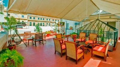 Hostels und Jugendherbergen - Hostel Nuevo Suizo