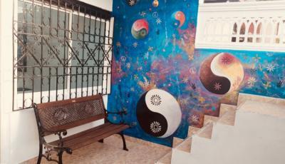 Hostels und Jugendherbergen - Hostel Caribe Cartagena