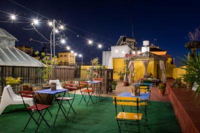 Hostels und Jugendherbergen - La Flamenka Hostel