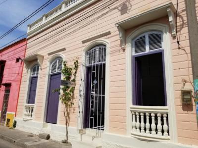 Hostels und Jugendherbergen - Hostel Casa Chipi Chipi