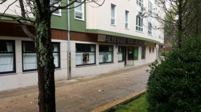 Hostels und Jugendherbergen - Acuario hostel