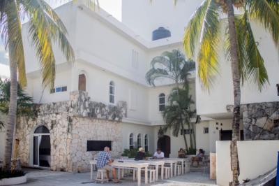 Hostels und Jugendherbergen - Hostal Inn