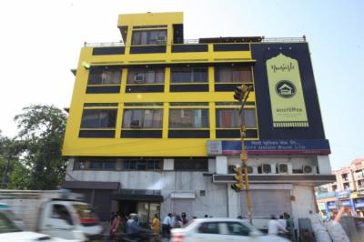 Hostels und Jugendherbergen - The Hosteller Jaipur