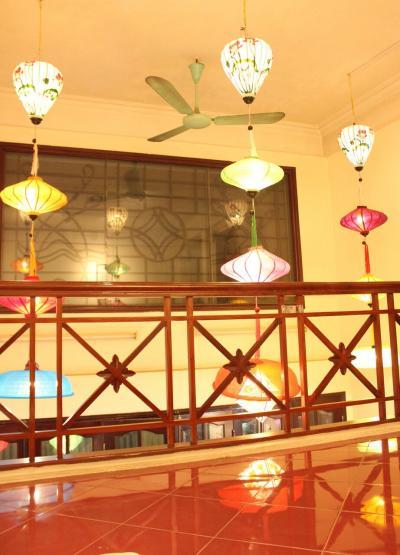 Hostels und Jugendherbergen - BC Family Homestay - Hanoi's Heart