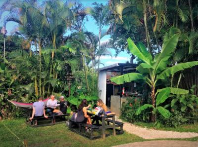 Hostels und Jugendherbergen - Costa Rica Backpackers Hostel
