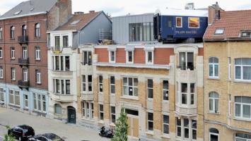 Hostels und Jugendherbergen - Train Hostel