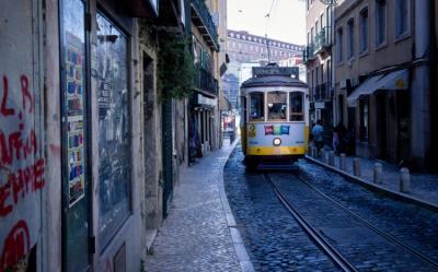 Hostels und Jugendherbergen - Suave Lisboa Hostel