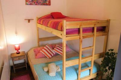 Hostels und Jugendherbergen - La Casa Volante Hostal