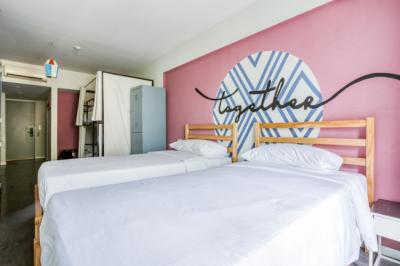 Hostels und Jugendherbergen - Selina Palermo