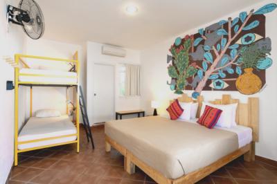 Hostels und Jugendherbergen - Selina La Paz