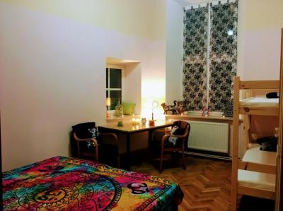 Hostels und Jugendherbergen - Cat Hostel Krakow