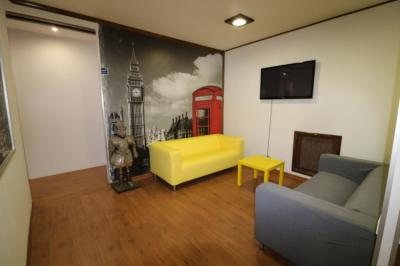 Hostels und Jugendherbergen - I Love Madrid Hostel