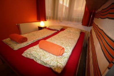 Hostels und Jugendherbergen - Broadway Hostel Budapest