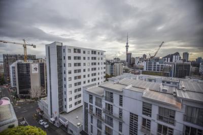 Hostels und Jugendherbergen - YHA Auckland City