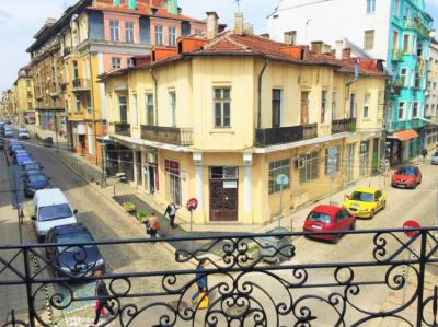 Hostels und Jugendherbergen - Hostel №1 in Sofia